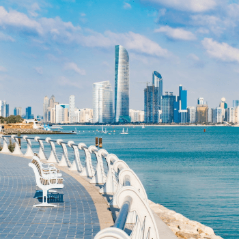 Storage and warehousing in Abu Dhabi
